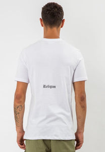 Religion Windy T-Shirt White