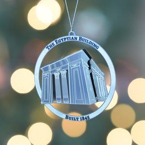 VCU Alumni Holiday Ornament