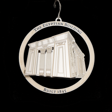 Load image into Gallery viewer, VCU Alumni Holiday Ornament