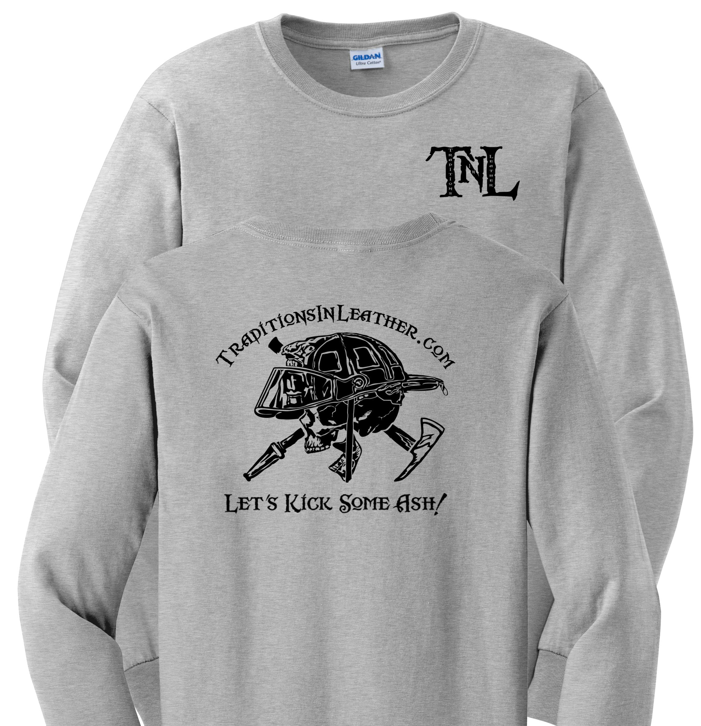 Long Sleeved T-Shirt | TNL