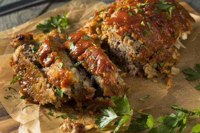 Spanish Meatloaf