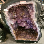 GEODES - CAVES - LARGE ITEMS
