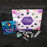Crystal Grid Box Set + Crystals