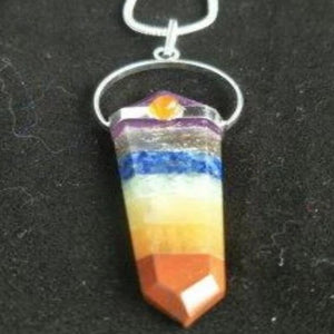 CRYSTAL PENDANTS