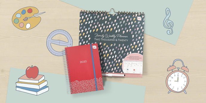 Your Back To School Stationery Essentials