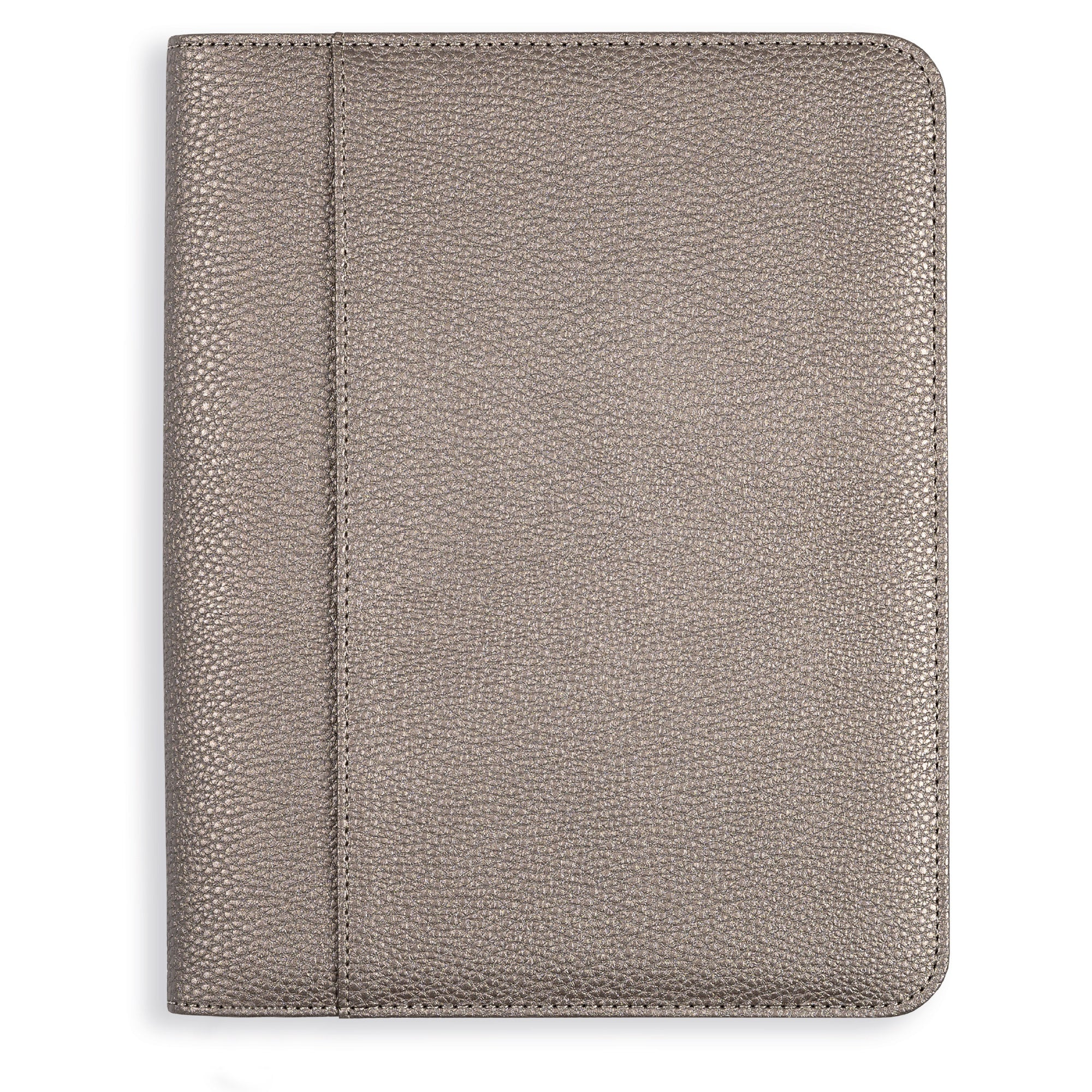 An image of Perfect Year Luxury Diary Cover I Boxclever Press Smoke