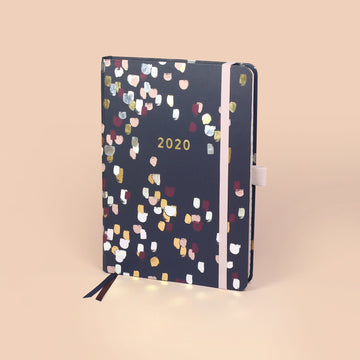 2020 Perfect Year A5 Diary