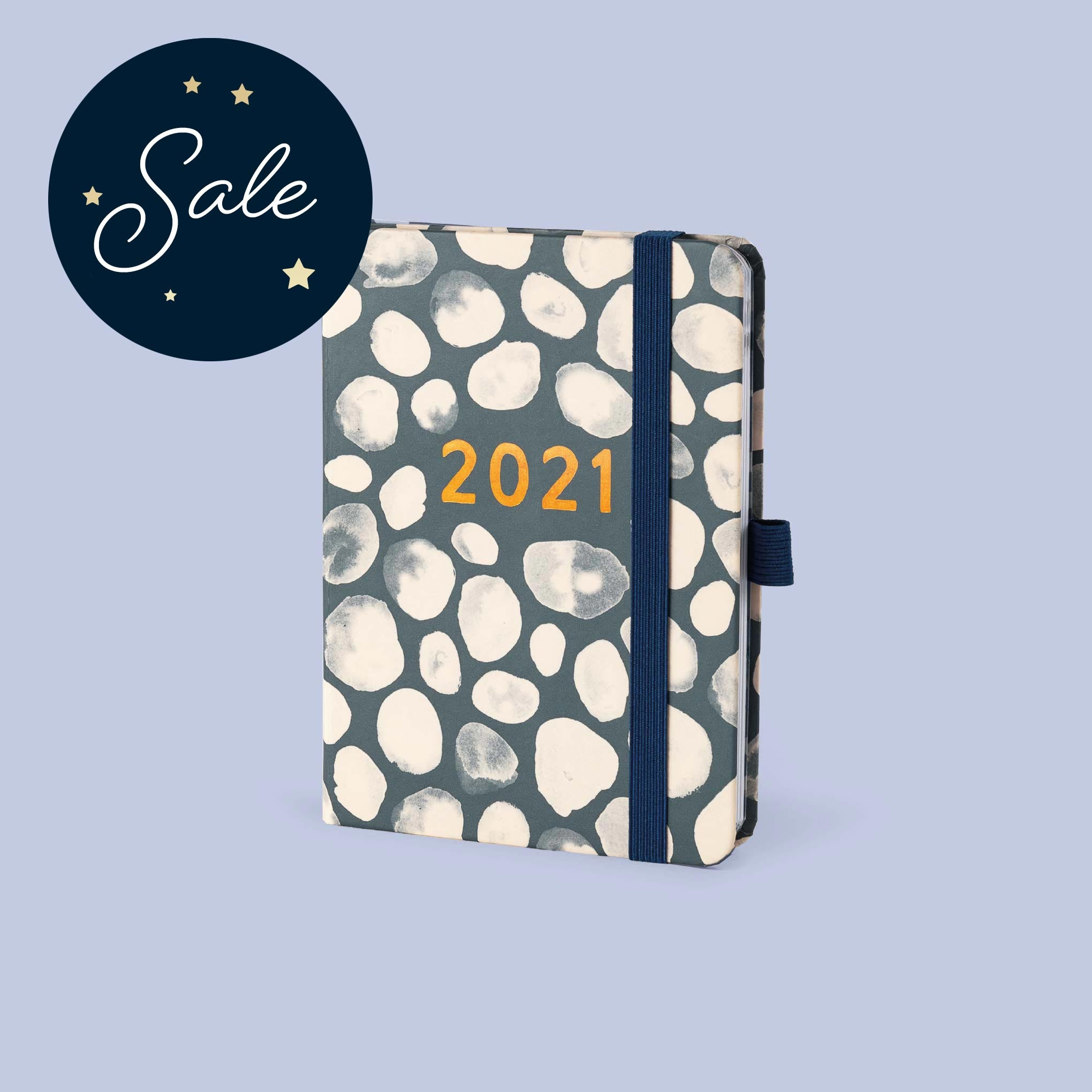 An image of 2021 Boxclever Press Perfect Year A6 Diary I Week-to-View