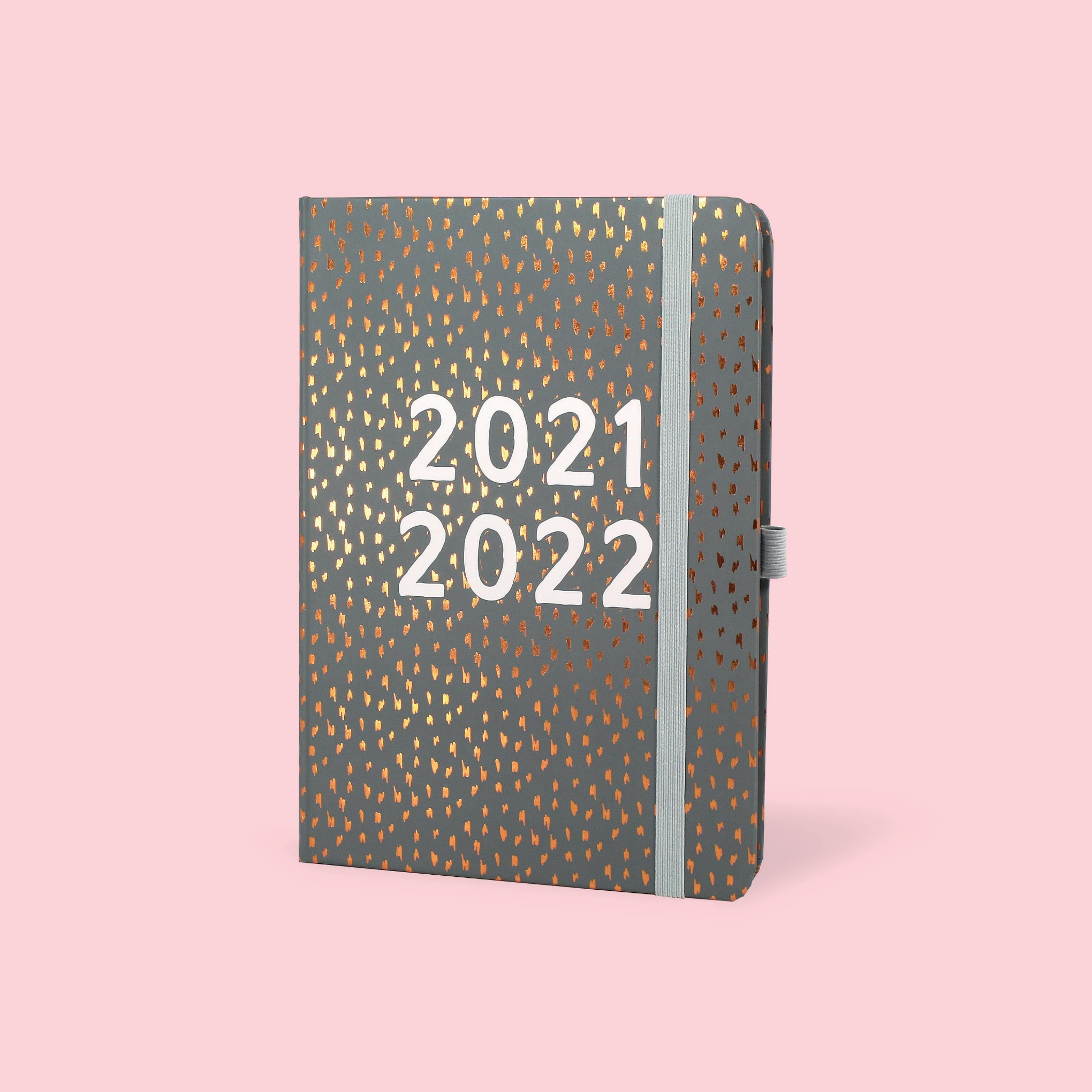 An image of 2021- 2022 Perfect Year Academic A5 Diary I Boxclever Press