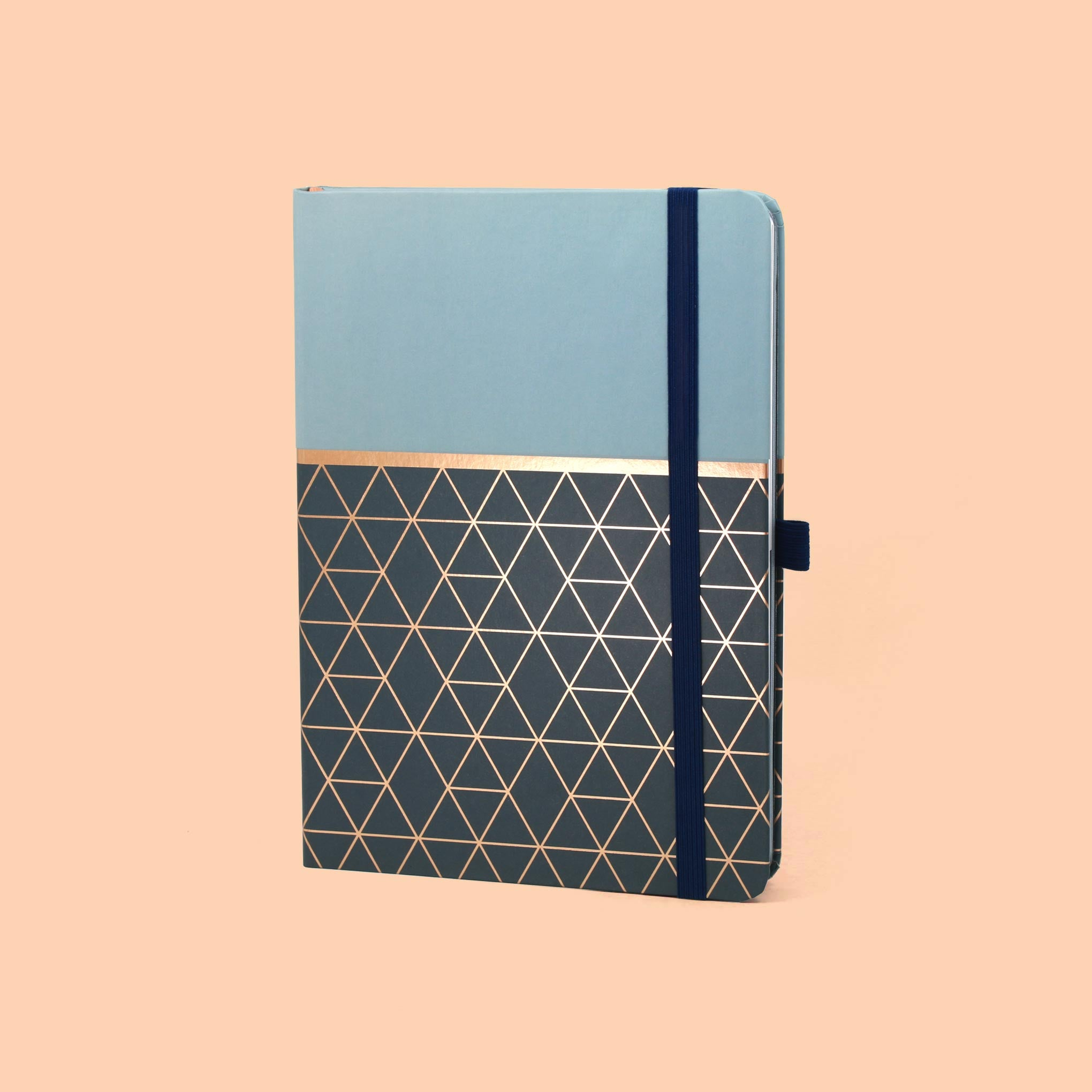 An image of Perfect Year Undated A5 Planner (Geometric) I Boxclever Press
