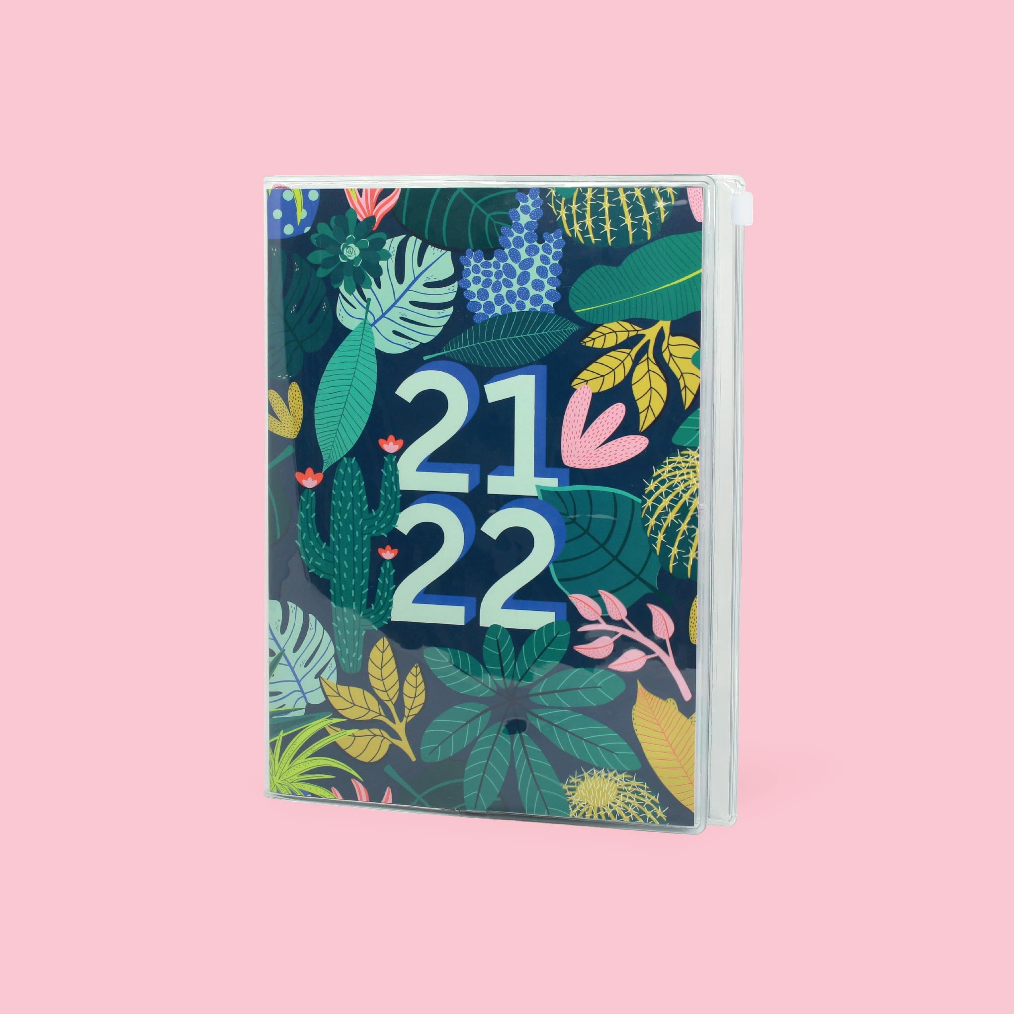 An image of 2021-2022 Simply Study A5 Diary I week-to-view I Boxclever Press