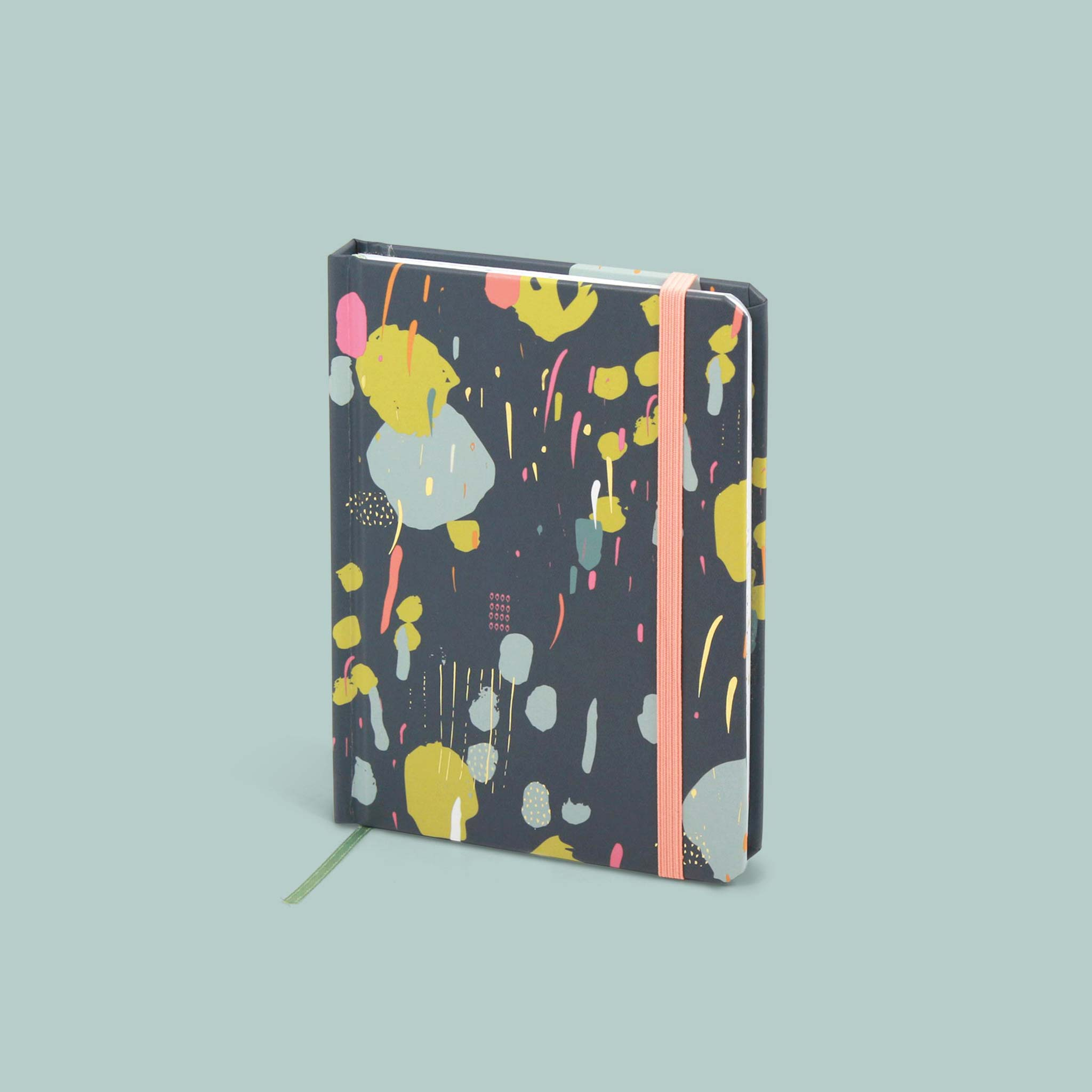 An image of Password Journal I Internet password notebook I Boxclever Press