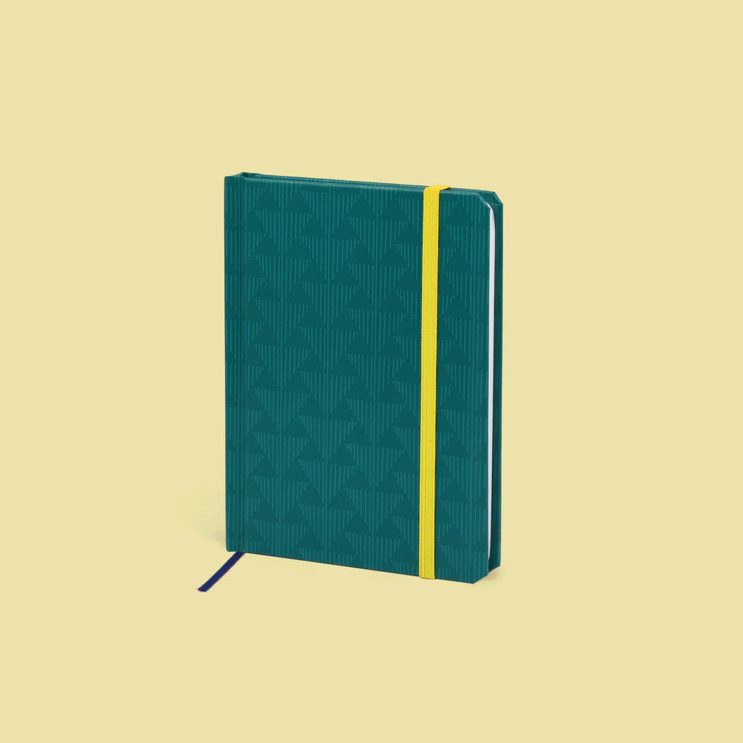 Password Book (Teal)