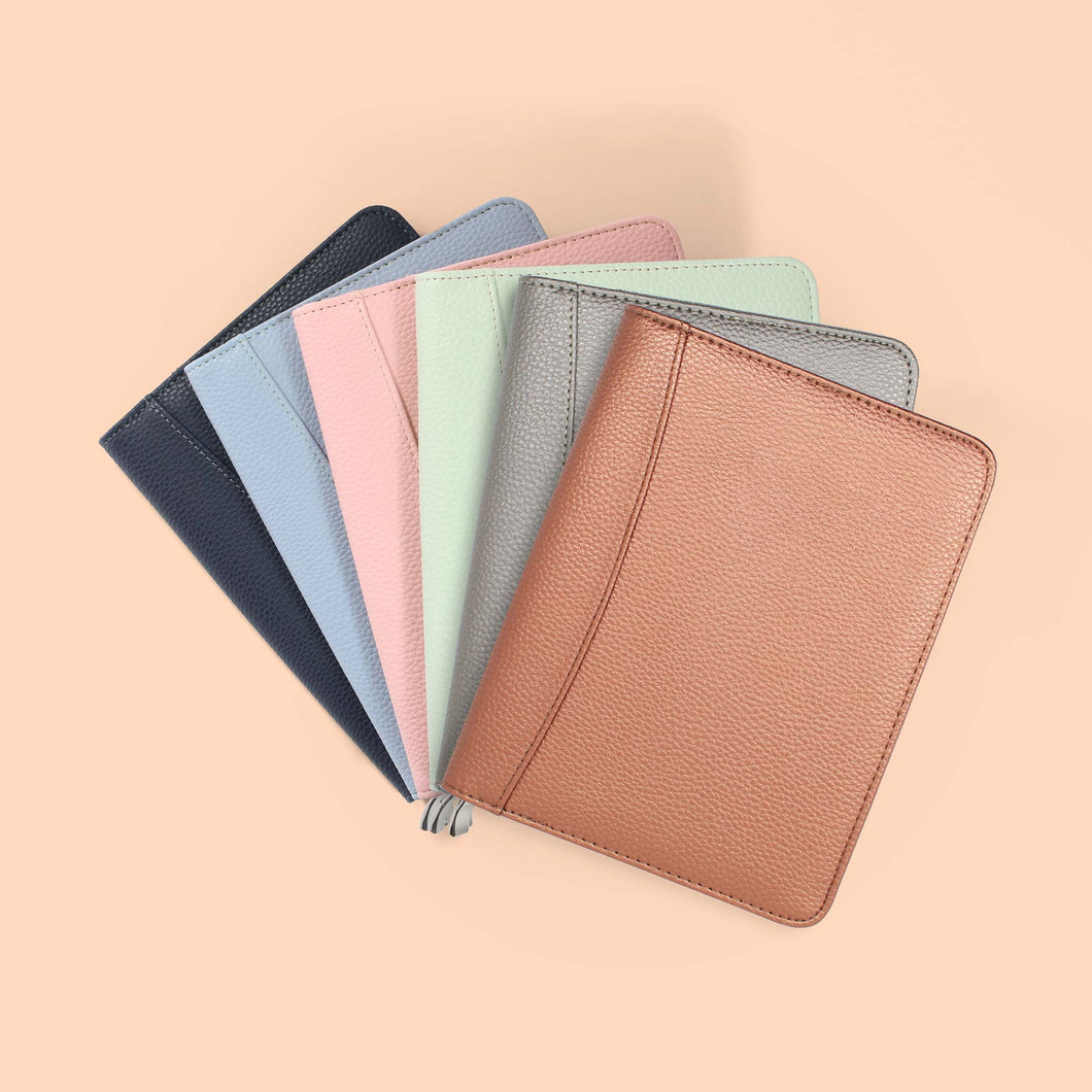Enjoy Everyday Luxury Diary Cover