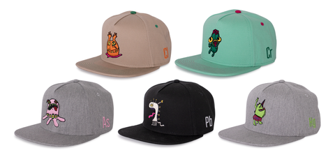 Primo Creature Contaminent Hats