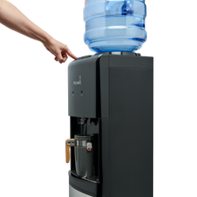 Load image into Gallery viewer, Deluxe Top Loading Water Dispenser - Hot Water