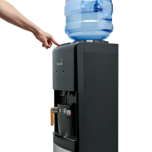 Deluxe Top Loading Water Dispenser - Hot Water