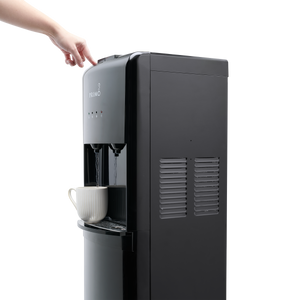 Primo Bottom Loading Water Dispenser - Hot Water Dispensing