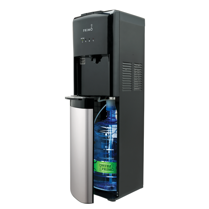 Self-Cleaning Water Dispenser, Self Cleaning Bottom Load Water Dispenser, Self-Clean Water Cooler