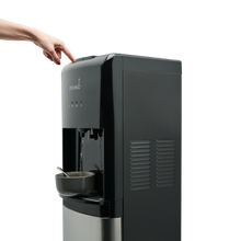 Load image into Gallery viewer, Deluxe Bottom Loading Water Dispenser - Hot Water