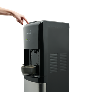 Deluxe Bottom Loading Water Dispenser - Hot Water