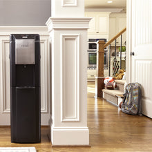 Load image into Gallery viewer, Pro Series Bottom Loading Water Dispenser with Self-Sanitization in Kitchen