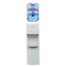 Load image into Gallery viewer, Top Loading Water Dispenser - White