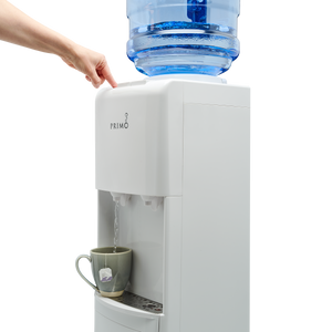 Top Loading Water Dispenser - Hot Water