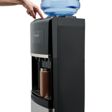 Load image into Gallery viewer, Deluxe Top Loading Water Dispenser with Pet Station - Cold Water