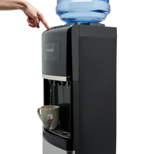 Load image into Gallery viewer, Deluxe Top Loading Water Dispenser with Pet Station - Hot Water