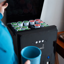 Load image into Gallery viewer, hTRIO Bottom Loading Water Dispenser - K-Cup Pod Storage Built-In