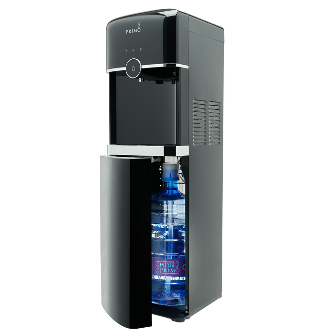 Smart Touch Deluxe Bottom Loading Water Dispenser