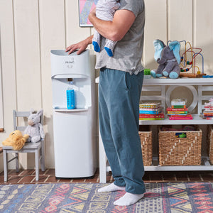 First Steps Bottom Loading Water Dispenser Designed for Baby Formula