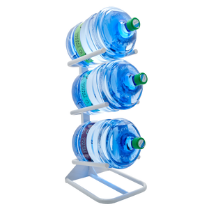 Heavy-Duty Bottle Rack