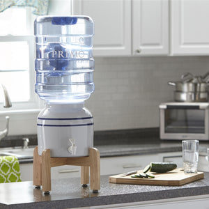 Countertop Ceramic Water Dispenser