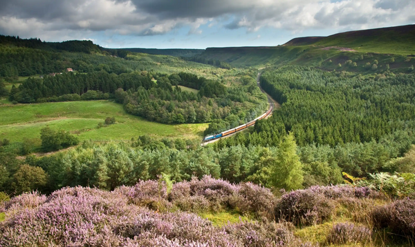 Ten Gorgeous Carefree and Car-Free UK Adventures