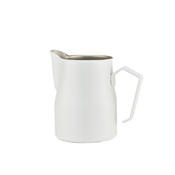 Motta Europa White Milk Jug 350ml