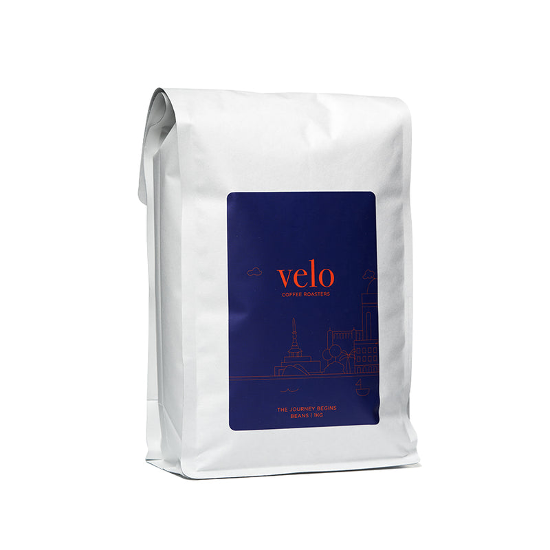 Velo Original Coffee 1KG