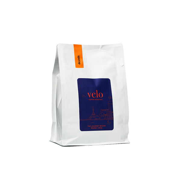 Velo Decafe Coffee 250g