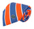 Florida Gators Repp Stripe Necktie - NCAA