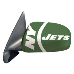 New York Jets Car Mirror Covers - NFL