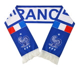 France National Team Soccer Scarf - FIFA