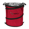 Arizona Cardinals 3-in-1 Collapsible Cooler, Trash Can or Laundry Hamper - NFL