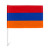 Armenia Car Flag (Large) 15.5