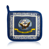 U.S. Navy Flag Kitchen & BBQ Set