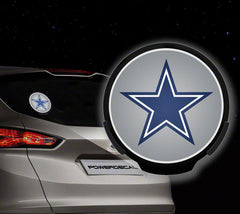 Dallas Cowboys - Power Decal
