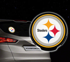 Power Decal - Pittsburgh Steelers