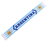Argentina National Team Soccer Scarf (Alternate) - FIFA