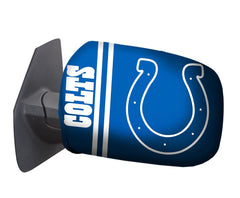 Indianapolis Colts Car Mirror Covers - NFL