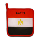 Egypt Flag Kitchen & BBQ Set